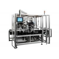 Wholesale CE certified automatic Armature Balancing Machine with five working station from china suppliers