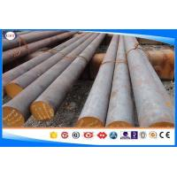 Wholesale SAE4340 Hot Forged Alloy Steel Bar Dia 80-1200 Mm Black / Bright Surface from china suppliers