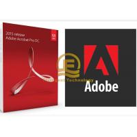 Wholesale 100% Activation Online Adobe Graphic Design Software Windows Original DVD from china suppliers