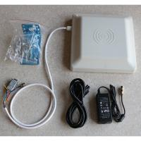 Wholesale UHF System Integrated RFID Tag Reader RS232 ISO18000-6C 902-928MHz from china suppliers