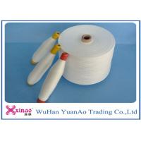 Wholesale Sewing  Material 100% Spun Polyester Yarn Ring Spun and TFO Type , Multi Color from china suppliers