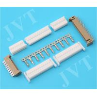 Wholesale PHD Wire to Board PCB Connector 2.0mm Scale 2-16 Cables -25°C - +85°C Operating Temperature from china suppliers
