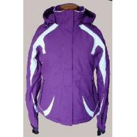 Wholesale Women′s Ski Jacket (JKT-7) from china suppliers
