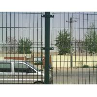 Wholesale Galvanized & epoxy coated Wire mesh fence from china suppliers