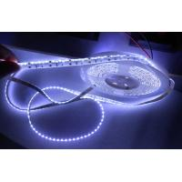 Wholesale Purple Side 48W IP67 Emitting led Strip 600 Leds Outdoor Led lighting strips from china suppliers