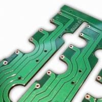 Wholesale Isola FR4 Multi layer HDI Quick Turn PCB Prototypes Double Sided / Single Sided from china suppliers
