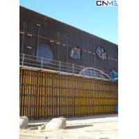 Wholesale Easy Assemble Wall Formwork System With Steel Walers And Wood Girder H20 from china suppliers