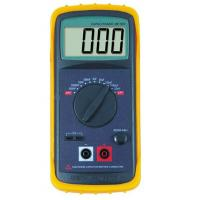 Wholesale Digital Inductance Capacitance Meter 3 1/2 Multimeter for Laboratories from china suppliers