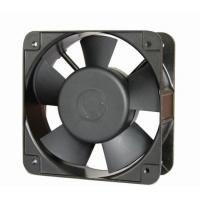 Wholesale High Air Flow AC Brushless Fan /  High Speed AC Motor Fan 150 × 150 × 51mm from china suppliers