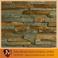 Wholesale natural wall black culture slate from china suppliers