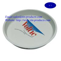 Wholesale Tin tray , metal beer tray ,Gift Beer trays-Golden Tin Co.,Limited from china suppliers