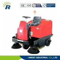 Buy cheap ide-on power sweeper from wholesalers