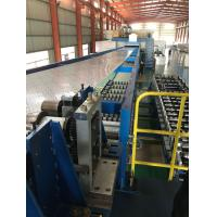 Wholesale Automatic PU Sandwich Panel Machine PU Sandwich Panel Roll Forming Machine from china suppliers