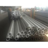 Wholesale Cold Drawn Stainless Steel Boiler Tubes TP316Ti or DIN1.4571 , Seamless Boiler Tubes from china suppliers