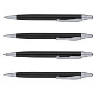 Wholesale low price aluminum metal pen, hot selling click style metal pen from china suppliers
