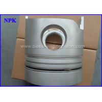 Wholesale ME072047 Diesel Engine Piston Piston With Pin And Clips For Mitsubishi 6D14T from china suppliers