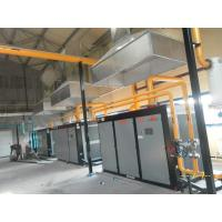 Wholesale Low Pressure Oxygen Nitrogen Gas Generator Plant / Air Separation Equipment from china suppliers