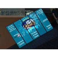 Wholesale High Resolution LED Advertisement Player Remote Control Real Time from china suppliers