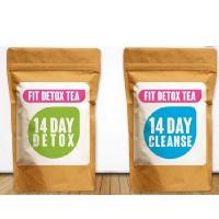 China private label tea14 Day Detox Tea /Slimming Tea /Loss Weight on sale