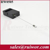 Wholesale RW0505 Security Tether | Anti-ther retractor from china suppliers