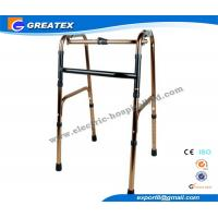 Wholesale Folding Rollator Walker With One Button , walkers medical equipment for Disabled Elderly from china suppliers