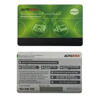 Wholesale Autoboss V30/V30 Elite Security Card for One Year Online Update Global Version from china suppliers