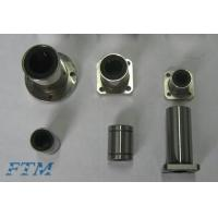 Wholesale best selling products flange linear bearing LMEF8UU from china suppliers