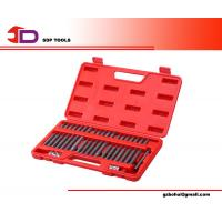 Wholesale S2 / CRV 75mm, 100mm, 125mm Steel Screwdriver Bit Master Mechanic Tool Set from china suppliers