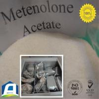 Wholesale Methenolone Acetate High Pure Raw Hormone Powder For Training Man from china suppliers