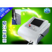 Wholesale Professional high frequency laser spider vein treatment , beauty salon equipment from china suppliers