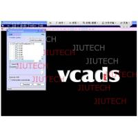 Quality Volvo Vcads PTT Devtool Exe Support Program Speed Limit / Change Chassis ID for sale