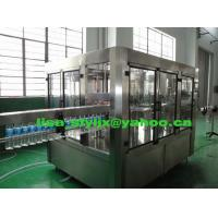Wholesale mineral water filling line  from china suppliers