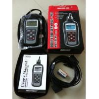 Wholesale OBD II/EOBD SCAN TOOL WITH ABS CAPABILITY Autel MS609 from china suppliers
