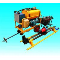 Wholesale KDY-30G Hydraulic Trunnel Drill Rig from china suppliers