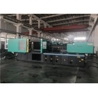 Quality 320TONS Thermoplastic Energy Saving Injection Molding Machine With 3200KN Clamping Force for sale