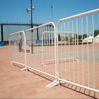 Wholesale Anping shengxuan high quality cheap price temporary fence from china suppliers