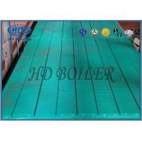 Wholesale Exported Indonesia Boiler Economizer Green Painted Double H Fin Tuber Carbon Steel from china suppliers