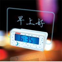 Wholesale Message LCD Clock, Desktop Clock, Digital Clock from china suppliers