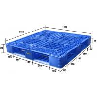 Wholesale Good quality and heavy duty HDPE small plastic pallet from china suppliers
