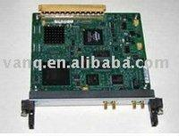 ANSI T1.107 PPP 2 ports  Used Cisco Equipment SPA-2XT3/E3 RFC 2496 Expansion module