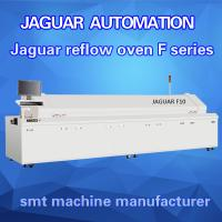 Wholesale LED SMT reflow oven for PCB, high accuracy Reflow Oven/ Reflow soldering oven from china suppliers