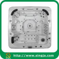 Wholesale Massage hot tub spas(SF-0502) from china suppliers