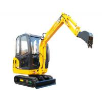 Wholesale High Performance Hydraulic Crawler Excavator Homemade CT Series Closed Type Excavator from china suppliers