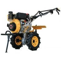 Wholesale 6HP Single Cylinder Air Cooled Diesel Engine Four Stroke For Cultivators from china suppliers