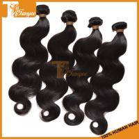 Wholesale Grade 7A Raw Unprocessed Virgin Peruvian Hair 100% Peruvian Hair Weave Brands from china suppliers