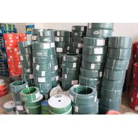 Wholesale Green  85A  Rough  Polyurethane Round Belt  Resistance To Oils, Fuels,And Oxygen from china suppliers