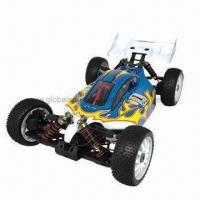 Wholesale 4WD 1/8 Scale ZRE-1 Brushless Electric Buggy (Fully Assembled) with 12.7:1 Gear Ratio from china suppliers