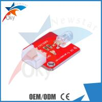Wholesale Red FR4 IR Infrared Transmitter Module For Remote Control Transmitter Circuit from china suppliers