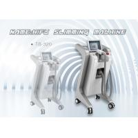 Wholesale HIFU SHAPE Focused Ultrasound Weight Reduction Slimming Machine for Beauty Clinic from china suppliers