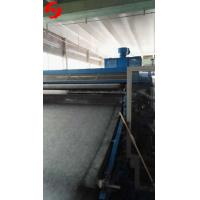 Wholesale High Stndard 3m Nonwoven Production Line For Geotextile Filter Fabric Making from china suppliers